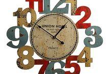 clocks I like