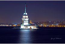 İstanbul / Gecesi sünbül kokan Türkçesi bülbül kokan, İstanbul, İstanbul...