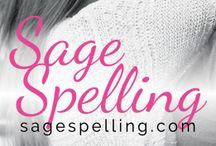 Sage Spelling