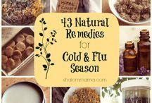 Natural remedies / by Lindsay Gray