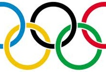 Crafts - Olympics / by Suzanne Zimmer
