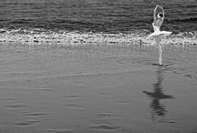 ballet / by Hannaha Bryant