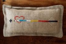 Inspiration: Stitch