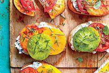 Recipes: Summer Too many tomatoes