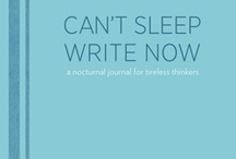 I'm a writer / by Evangeline Thompson
