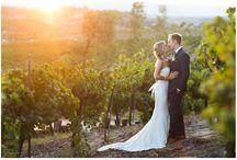 Falkner Winery Weddings
