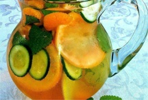 DIY Detox Waters