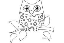 Cats & Owls