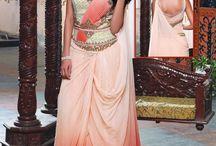 Catalog 2433 Party Wear Designer Gown / Best deal with designer salwar kameez, lehenga choli, kurtis, mens wear, saree etc. best deal with best price for single piece and wholesale. shop now@ http://www.fashionfiza.com/salwar-kameez?catalog=1252