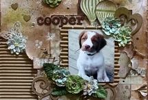 scrapbooking en mixed media