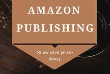 Publishers ideas
