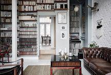 Inspiration déco petit appartement