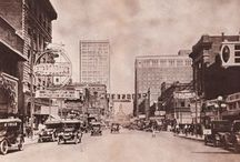 Fort Worth/Roaring Twenties Novel