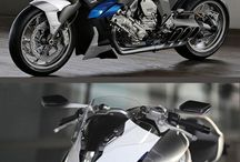 Super bikes...