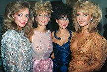 los años 80