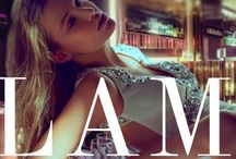 Glam - Saturday Night / How could be more Glam ? Here the Glam concept of life