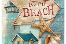 Draw Beach & Maritime
