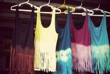 DIY, clothes