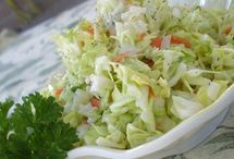 Salads and Dressings I.