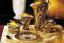 Porcelana Versace