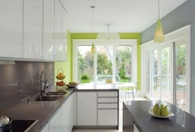 Decor - Kitchens / by Tiffany Williams
