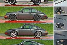Porsche / All the Porsche images I love