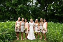 Wedding Ideas / by Meredith Taylor