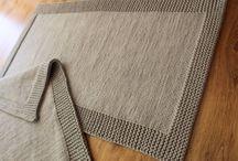 dywany ręcznie robione