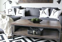 Home decor/design