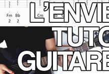 guitare blues