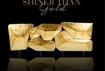 Shiner Than Gold