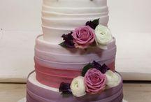 Food :: Wedding Cakes / Barcomi's Berlin Wedding Cakes