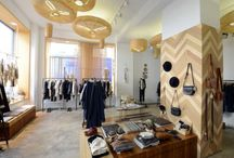 Your Fashion Shop / Fashion shops around the world. Interesting places to shopping.
