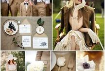 Green wedding linen - Matrimonio Eco Lino