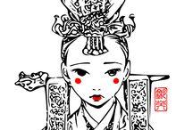Hanbok/ Korean culture