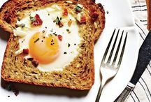 Eggs / The amazing egg! All egg recipes! Eggs are more then just breakfast! / by The Noshery