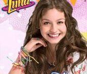 Soy Luna!!!!! / Serie do Disney Channel