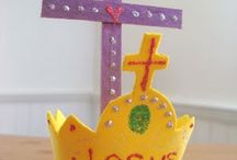 Catechism/Children's Liturgy