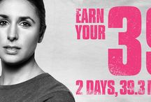Avon Power of 39 / Support Avon 39, the 2015 Walk to End Breast Cancer. Strengthen your body as you raise funds to crush breast cancer with Avon Power of 39. #Powerof39 #BreastCancerAwareness Learn more here! http://www.avon39.org/?c=repPWP&repid=07659965
