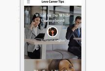 The Modern Resume / Resume tips and tricks / by Levo League