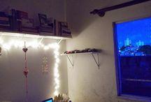 Meu doce castelo / My sweet castel   #decoration #decor #decoração #casa #home #house