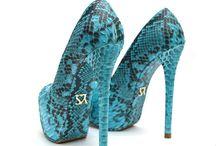 Yarose Shulzhenko heels