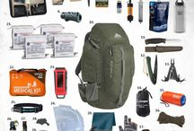 Survival Stuff i like / Survival Kits i Like and some other Stuff