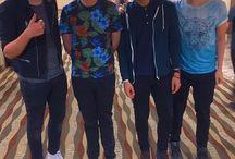 x Dan & Phil x