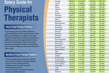 Physical Therapist Assistant / by Olivia Pitcock