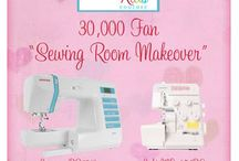 Sewing / Sewing giveaway