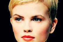 Alopecia- hair today, gone tomorrow / by Natalie Niederhauser
