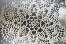 crochet lace