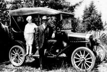 Car Memories at Merrill Gardens / Car Memories From Merrill Garden Residents / by Merrill Gardens