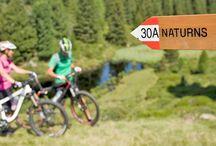 Sommer Aktiv im Lindenhof / Sport-Hotel #Lindenhof in Naturs, bei Meran genießen Sie aktive Erholung in den Südtiroler Bergen